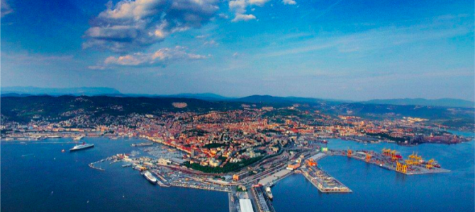 International Free Port of Trieste: Italian Government and Port Authority summoned before Court for breaches of law and for agreements with China