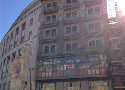 Movimento Trieste Libera – Gibanje Svobodni Trst – Bewegung Freies Triest – Free Trieste Movement