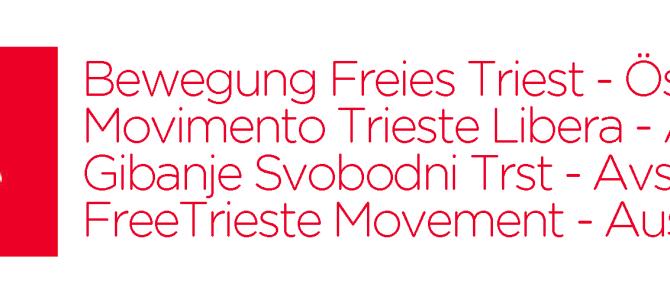Treten Sie der Bewegung Freies Triest – Österreich bei