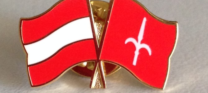 Süd-Tiroler Freiheit u. Bewegung Freies Triest-Austria: gemeinsame Stellungnahme zur Feier am 24.Mai