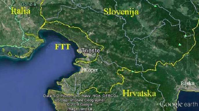 FTT-map