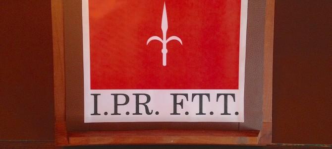Trieste – attivata la Rappresentanza Internazionale: dirigenti e delegati