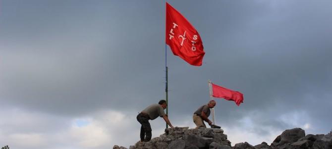 14. avgusta nadzor državne meje