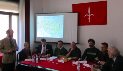 Trieste Libera News – interviews to our international guests