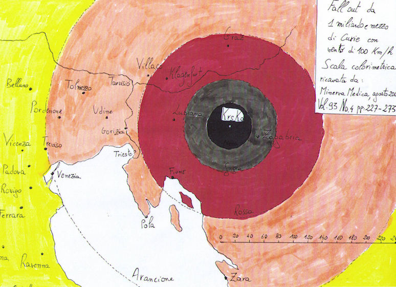 Pagine da mappe-krsko