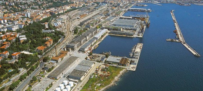 Port of Trieste: warning of the IPR FTT to the Port Authority, the Municipality, and the Region