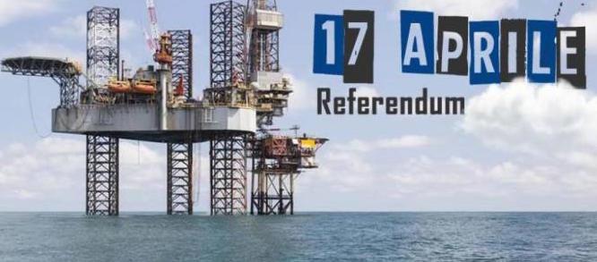 17 April Referendum against Oil Drilling: vote in Trieste not legalized yet