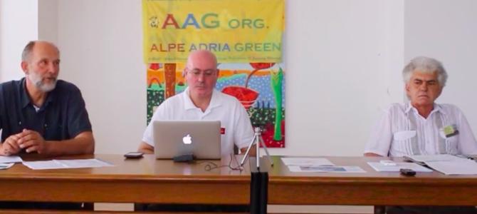 Novinarska konferenza AAG – GT o Plinskem terminalu v Žavljah – 23.06.2016