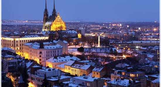 The speech of Free Trieste – Austria in Brno