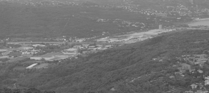 BEHIND THE DUMPING SITES OF THE FREE TERRITORY OF TRIESTE (PART 5): RIO OSPO AND SURROUNDINGS