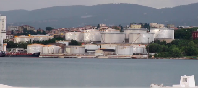 GAS NATURAL vs THE VOICE OF TRIESTE: TRIAL ON WEDNESDAY NOVEMBER 23rd