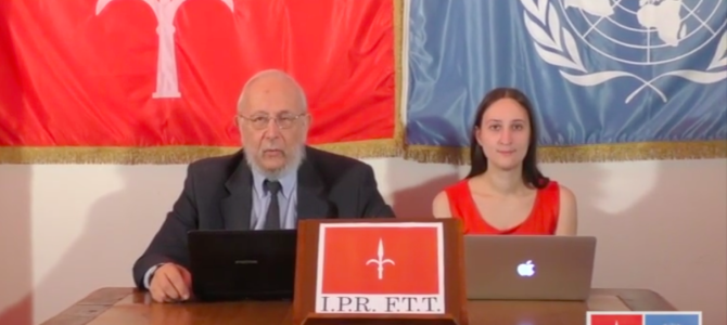 I.P.R. F.T.T. – Statement about the judgment of first instance in the legal action on Trieste taxation