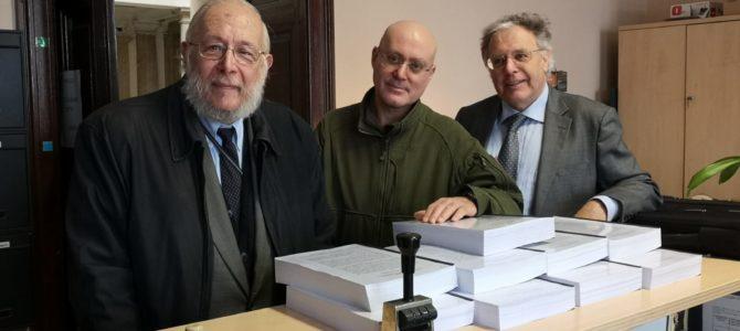 Trieste: 780 citizens & enterprises VS the Italian Government for fair taxation in the Free Territory